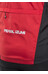 PEARL iZUMi ELITE Barrier - Veste Homme - rouge/noir